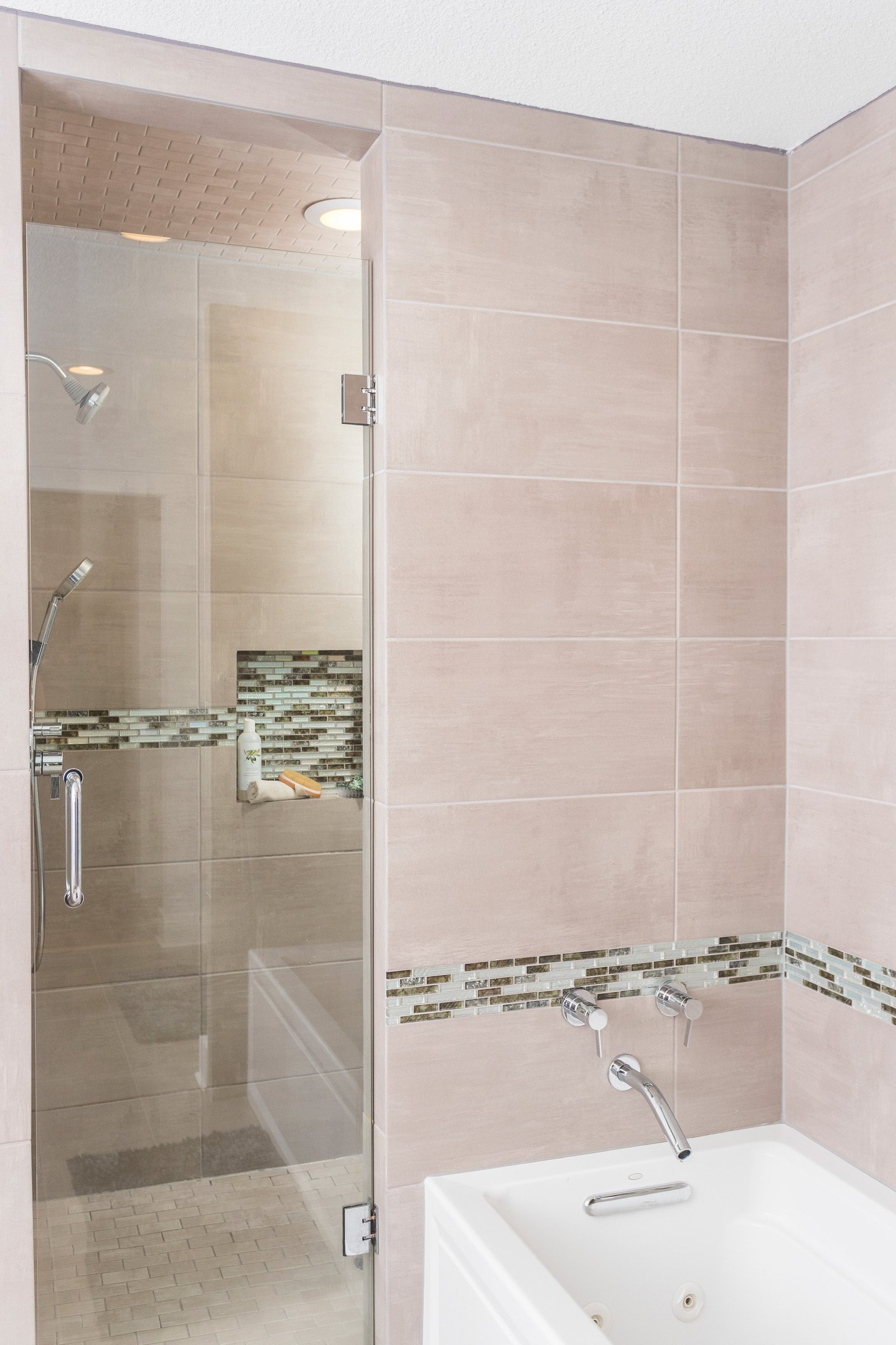 3 Bathroom Tile Trends You Can Expect in 2021